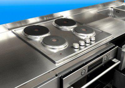 Cucina---fornelli