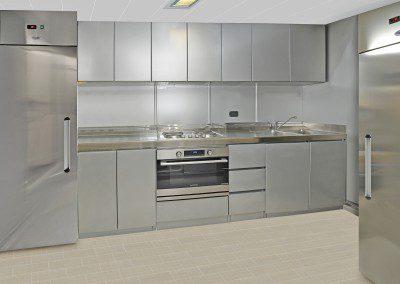 Cucina-in-Alluminio